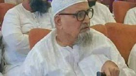 মাওলানা মুহিউদ্দিন খান রহ. এর বর্ণাঢ্য জীবন