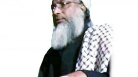 মাওলানা খলিলুর রহমান (রহ:)