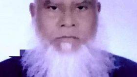 মাওলানা শায়খ এজাজ আহমদ দা.বা. এর সংক্ষিপ্ত পরিচয়