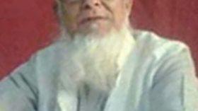 মাওলানা মু'তাসিম আলী রাহ. এর কর্মময় জীবন
