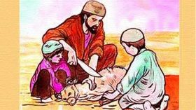 ঈদুল আযহা ও কুরবানীর তাৎপর্য